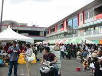 大阪市中央卸売市場 鰹節 丸与 マイドまつり 1.jpg