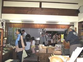 鰹節 丸与 2009 からほりまちアート 1.jpg