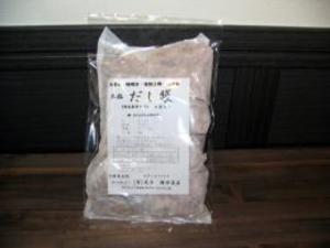 だし袋 一般用 (天然原料100%)